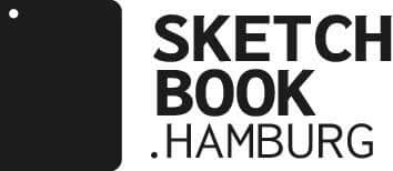 Sketchbook Logo